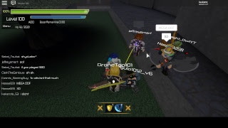 roblox swordburst 2 trading aura - TH-Clip