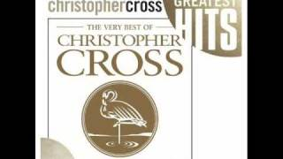 Christopher Cross   Say You'll Be Mine