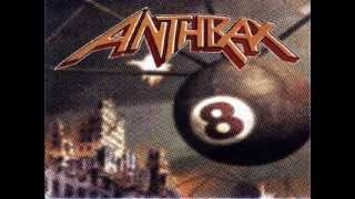 Anthrax - Harm's Way