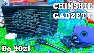 8 Gadżetów z Chińskiego do 40zł - Klimatyzator do domu?!!