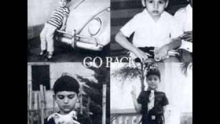 Titãs - Go Back (AO VIVO - 1988)