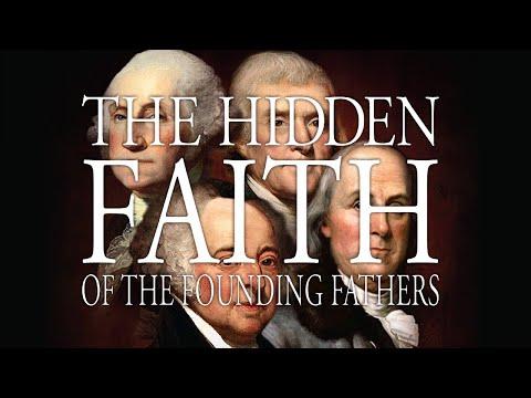 The Hidden Faith of the Founding Fathers DVD movie- trailer
