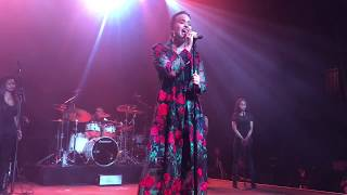 Demi Lovato : Tell Me You Love Me | Live In LA (October 11, 2017)