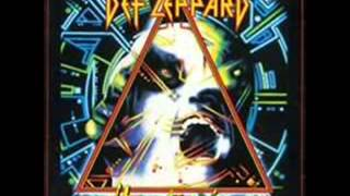 Def Leppard   ' Don't Shoot Shotgun'