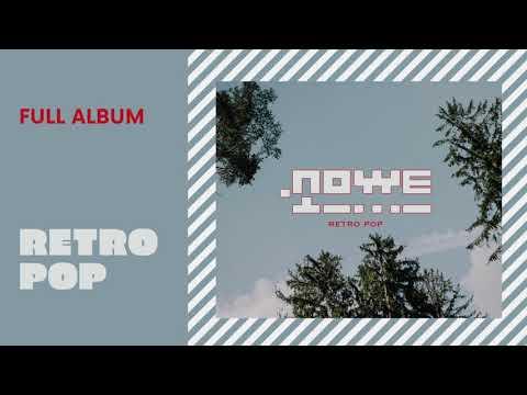 .NOWE - Retro Pop  (full album)