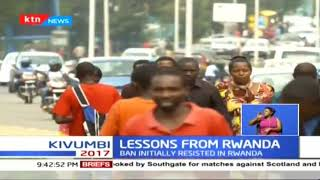 Lessons Kenyans should learn Rwanda's plastic bags ban