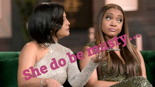 She Musty?   Married to Medicine S4 Reunion Part 1