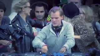 Avicii - Enough Is Enough (Don't Give Up On Us) Live @ Tomorrowland 2011