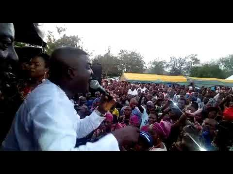 OBESERE SAYS AM YOUR SENIOR,RESPECT ME,PLS. SUBSCRIBE TO FUJI TV FOR MORE VIDEOS