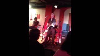 Eugene McGuinness - Shotgun / Lion