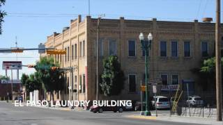 Historical Buildings in El Paso Texas