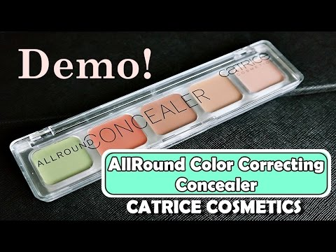 Allround Coverstick by Catrice Cosmetics #5