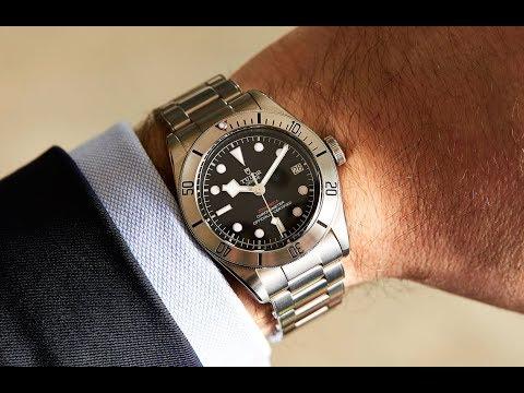 LIST – Felix Scholz's Top 10 watches of 2017, inc. Seiko, Omega, Bulgari and Hublot
