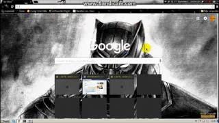 google Arka Tema Değiştirme #Yusuf Can Fx