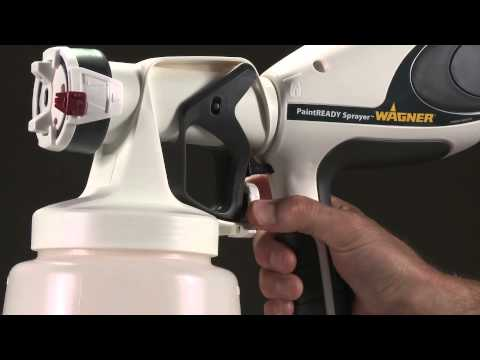 PaintREADY Sprayer Overview Video