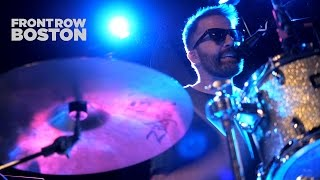Front Row Boston | The Ting Tings – Do It Again (Live)