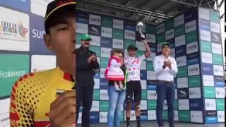 Miniatura Video Vuelta de la Juventud 2018 - Ganador Vuelta de la Juventud