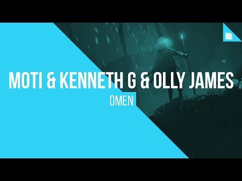 MOTi & Kenneth G & Olly James - OMEN