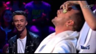 """Kilerskie Karaoke Mateusz Mijal """"Winny"""""""