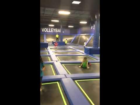 OTW Open Jump