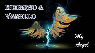 Moderno & Vanello - My Angel ( Italo Dance 2014 )