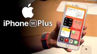Apple iPhone SE Plus - This Can't Be True!?
