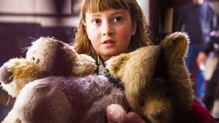 6 NEW Christopher Robin CLIPS + Trailers - dooclip.me