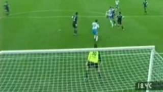Debut Goal by Alessandro Rosina for Zenit