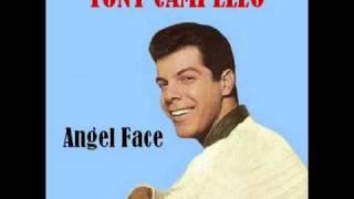 Tony Campello - Angel Face