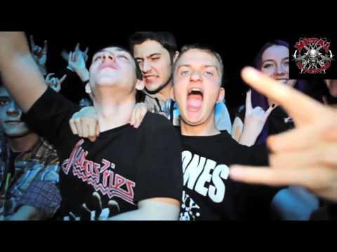Metal All Stars  video