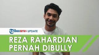 Artis Reza Rahardian Pernah Jadi Korban Bullying Semasa Sekolah