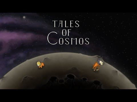 Tales of Cosmos Official Trailer thumbnail