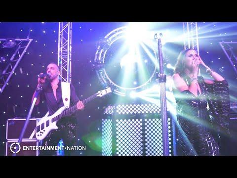 Euphoriatics - Pop and Dance DJ Band