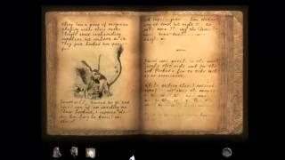 Myst IV: Revelation Walkthrough - Chapter 12: Remorse