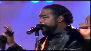 Barry White - Let The Music Play Live Belgica 1979