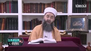 Sahur Sohbetleri 2016 - 20. Bölüm