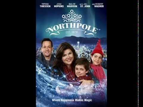 New Christmas Movies 2014