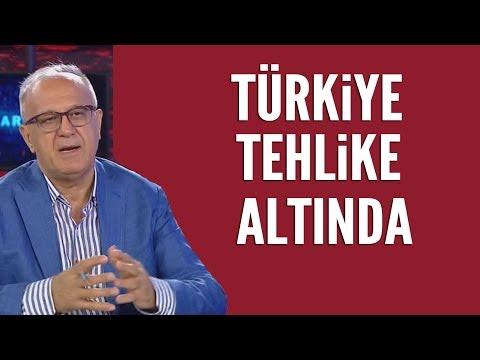 Ramazan Kurtoğlu uyardı! Türkiye tehlike altında