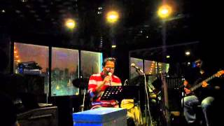 Jam at Pete's Place - March 15, 2015 - Ticket To Ride (Tiago Iorc)