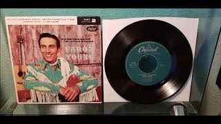 Faron Young - Sweethearts Or Strangers Vol 2 - Full EP Album