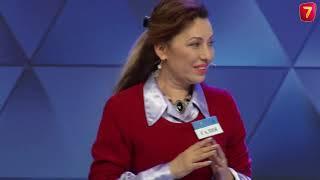 Самым везучим человеком» проекта «Tele Bingo» стала — Галия из Алматы!