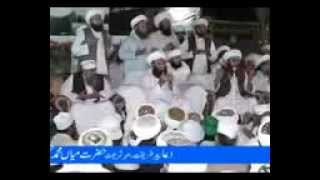 preview picture of video 'NAQASHBANDI SAIFI MEHFIL E ZIKIR FEZANEOLIA 2012 (part-11) BY DAWATEOLIA'