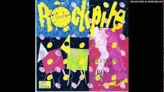 Rockpile - Teacher Teacher