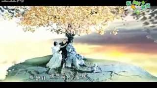 仙剑奇侠传三 《曾经的约定》胡歌杨幂MV