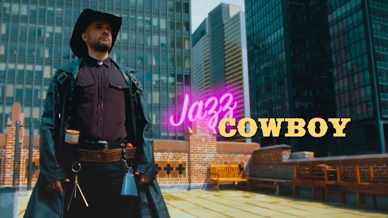 The Late Show's Drummer Is Getting A Spinoff: 'Jazz Cowboy' thumbnail