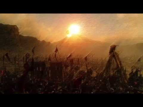 Vidéo de Nicolas Baillencourt