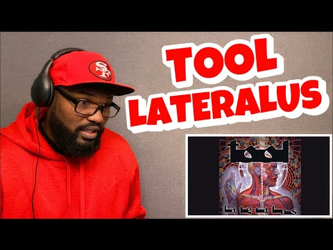 TOOL - LATERALUS | REACTION