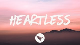 Diplo Ft. Morgan Wallen   Heartless (Lyrics)
