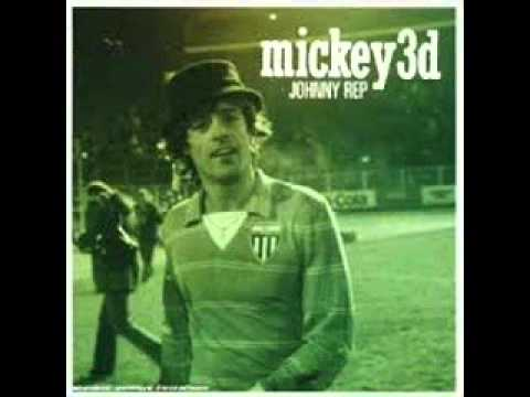 Mickey 3 D Live ST Etienne Mp3