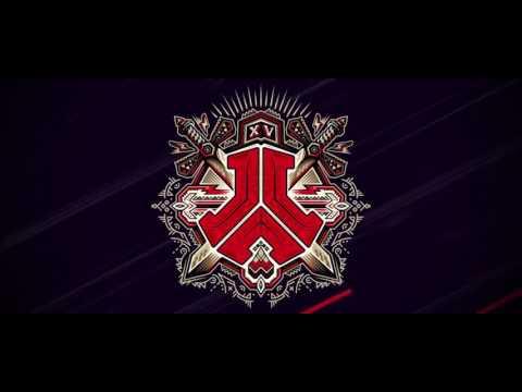 Defqon.1 Weekend Festival 2017 | Official Album Mix (видео)